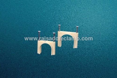 cPVC Nail Clamp