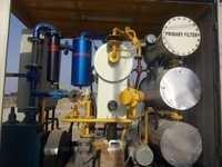 Oil Filtration System