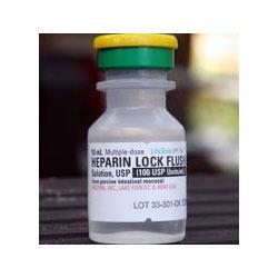 Tissue Plasminogen Activator (TPA)