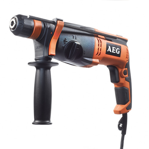 AEG 24 mm Combi Hammer