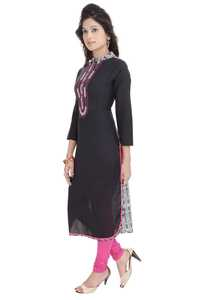Ethnic cotton kurti New
