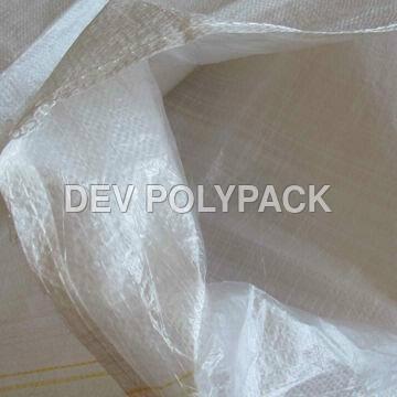 PP Woven Sugar Bags