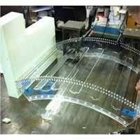 Acrylic fabrication service
