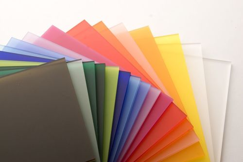 PMMA acrylic sheet