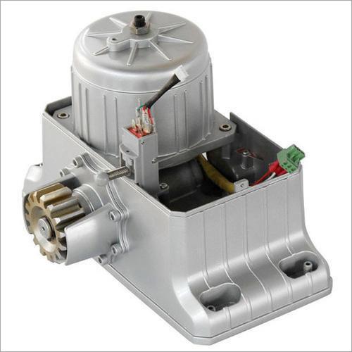 Remote Gate Motor