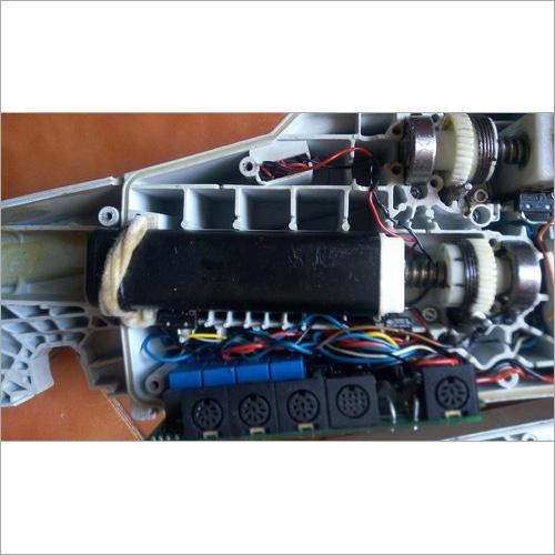 PLC Automation Service