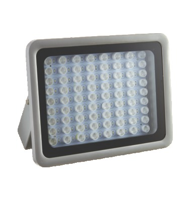 LED Flood Light (With Lense 180W