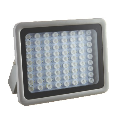 LED Flood Light With Lense 150w