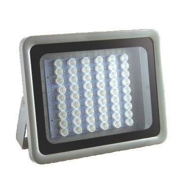 LED Flood Light with lense 100&120W