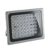 LED Flood Light with lense 60&80W