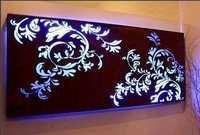 Laser Acrylic Sheet Cutting Service
