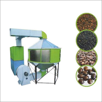 Spices Dryer