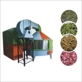 Herbals Dryer Machine