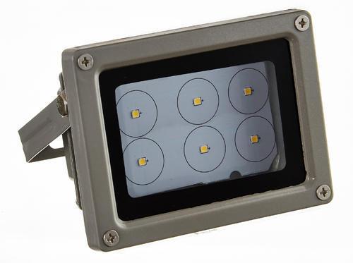LED Flood Light (Without Lense)