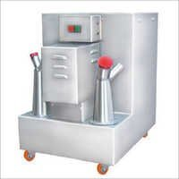 Innovative Tablet Dust Extractor Machine
