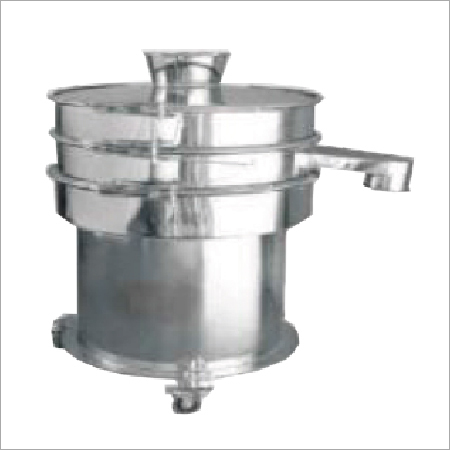 Seiving Sifting Equipments