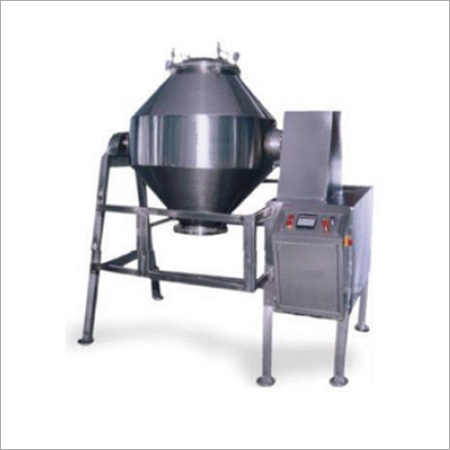 Blending & Mixing Equipments
