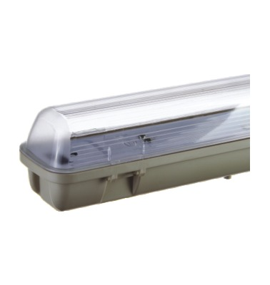 LED Jet Proof Tube Light 18&36W