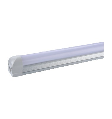 LED Tube Light 9,18W 2,4feet Wall Mount