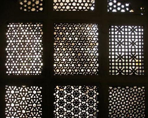 Jali Designs