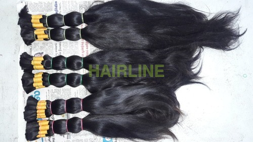 BULK STRAGHIT HAIR