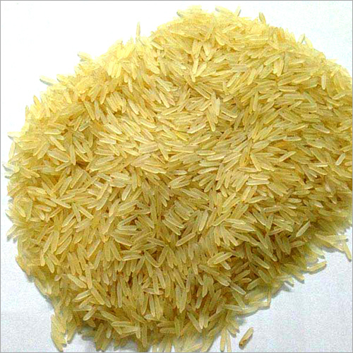 Basmati Rice 1121 Golden Sella
