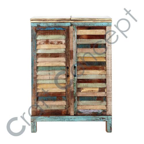 Reclaim Wood Bar