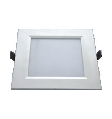 LED Backlit Panel 18W Square