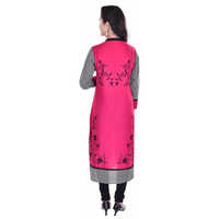 Digital Rayon New Kurti