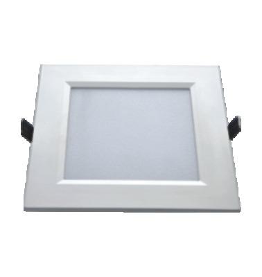 LED Backlit Panel 12W Square