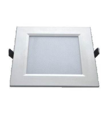 LED Backlit Panel 3W Square