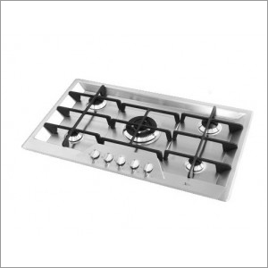5 Burner Gas Stove