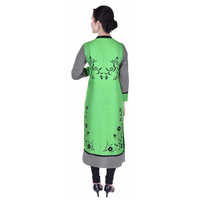 Digital Fancy Kurti