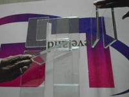 Pyrex Heat Resistant Glass