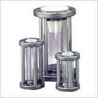 Cylinderical Sight Glass