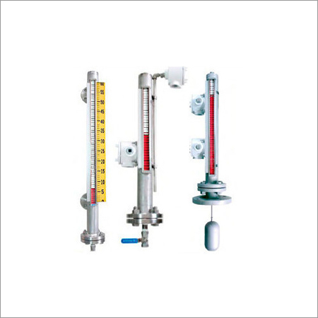 Magnetic  Level Indicators
