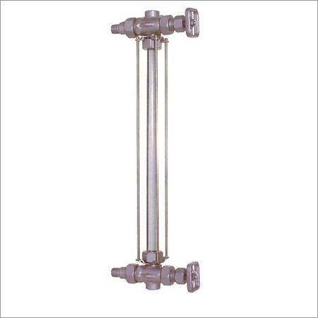 Gauge Glass Valves