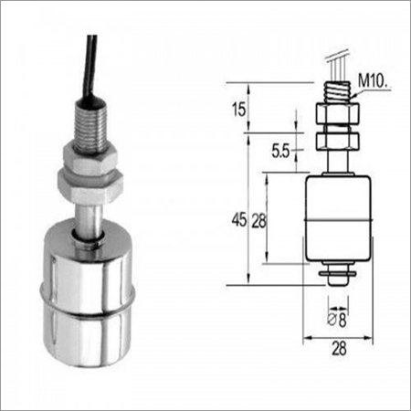 Magnetic Float Switches