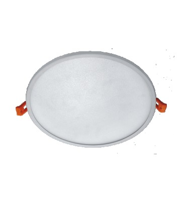 LED Ultra Thin Panel 8W Round