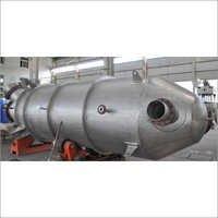Titanium Separator