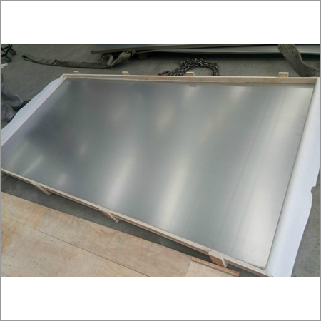 Titanium Plate for machine