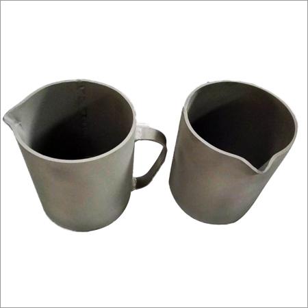 Titanium Beaker