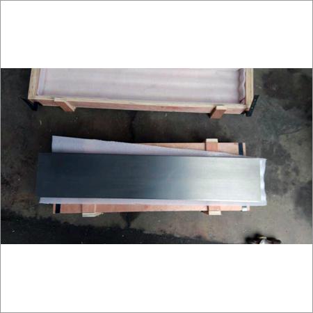 Titanium Plate Target