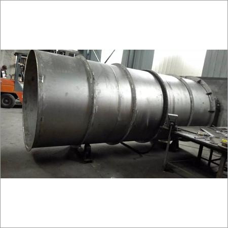 Chemical Titanium Weld Tube