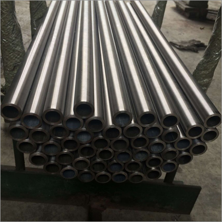 High Strength Titanium Tubes