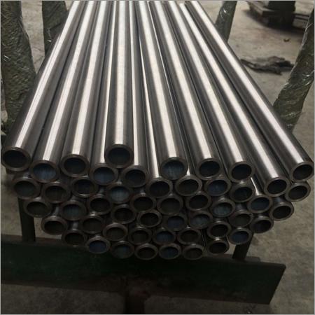 High Strength Titanium Tubes