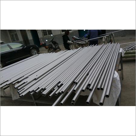 Titanium Tube Suppliers