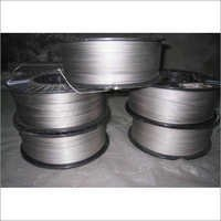 Titanium Wire in Coil