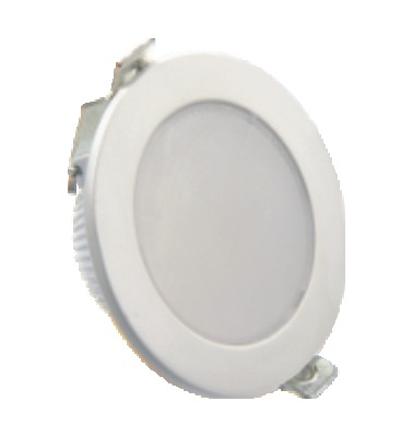 LED Downlighter 3,6,8W