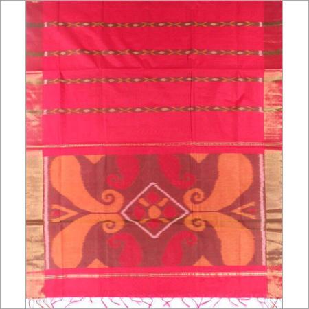 Ladies Batik Dress Materials